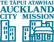 Auckland City Mission Logo